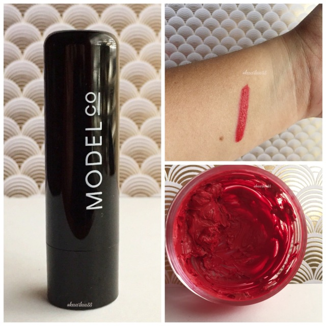 ModelCo Ultra Long Lasting Lipstick - Stiletto