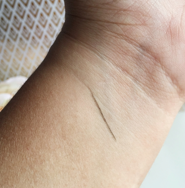 Anastasia Beverly Hills Brow Wiz Swatch