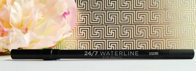 Urban Decay 24/7 Waterline Eye Pencil in Legend | Ulta Haul