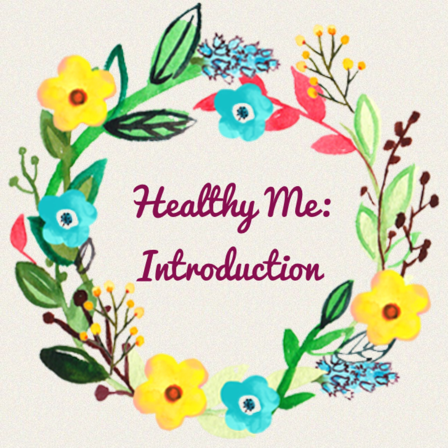 Health Me: Introduction