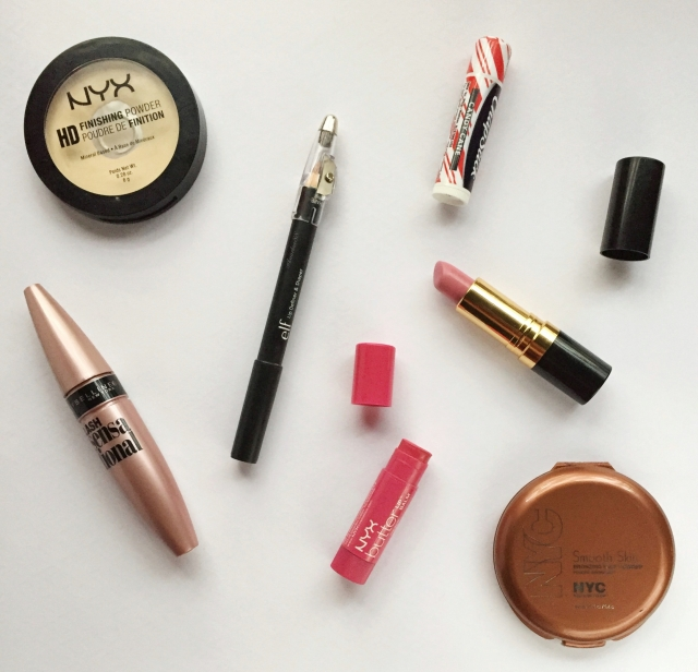 Favorite Drugstore Makeup Products