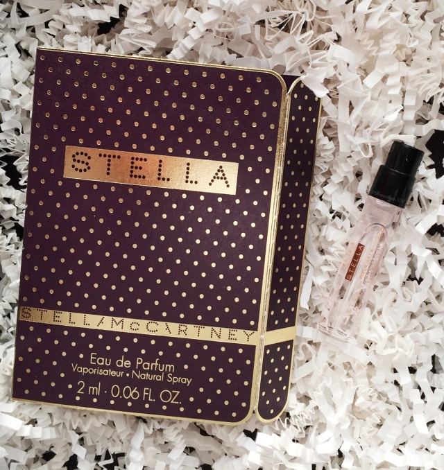 Stella by Stella McCartney | Play! by Sephora: November 2015