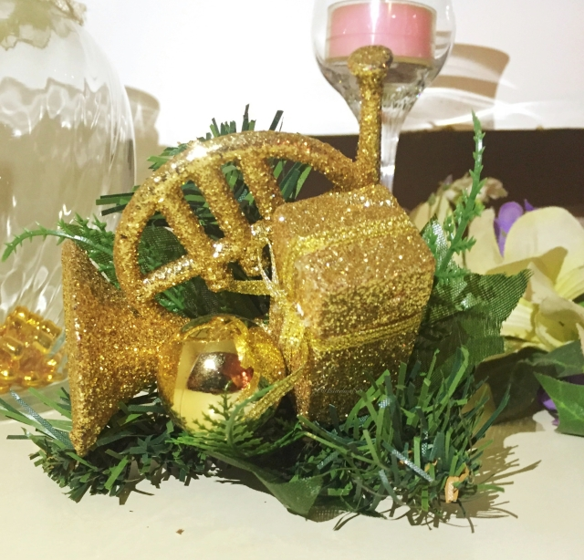 Christmas Trumpet | Christmas Decorations