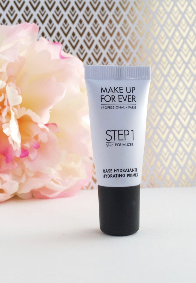 Make Up For Ever Step 1 Skin Equalizer Hydrating Primer