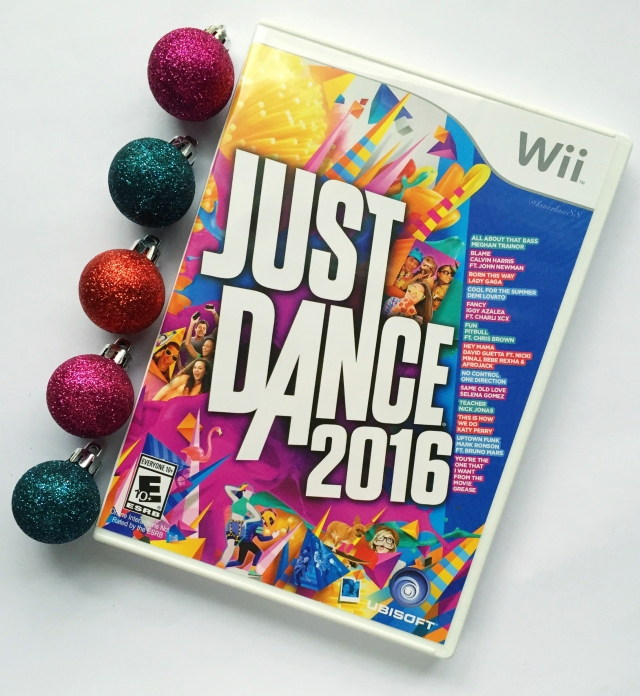 Just Dance 2016 | Favorite Eight: November 2015