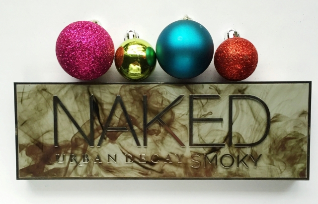Urban Decay Naked Smoky Palette | Favorite Eight: November 2015