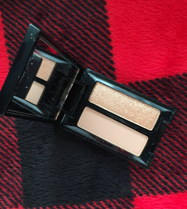 Smashbox Full Exposure Eyeshadow Duo | Play! by Sephora December 2015
