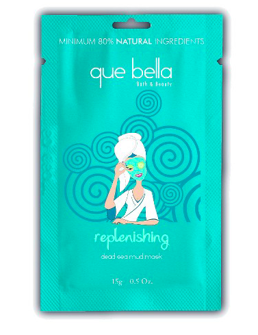 Que Bella Face Mask