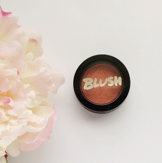 Model Co Blush | January 2016 Favorites