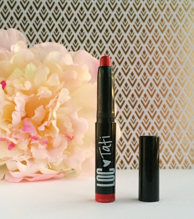 Wildest Dreams by LOC | My Top Five Favorite Lipsticks