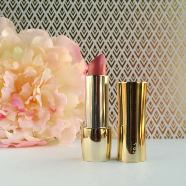 Rose Nouveau by Jafra | My Top Five Favorite Lipsticks