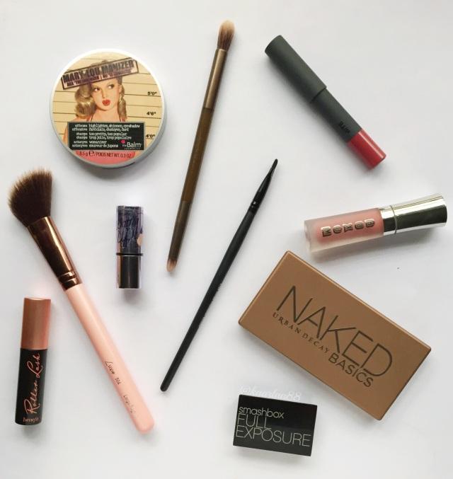 My Makeup Story