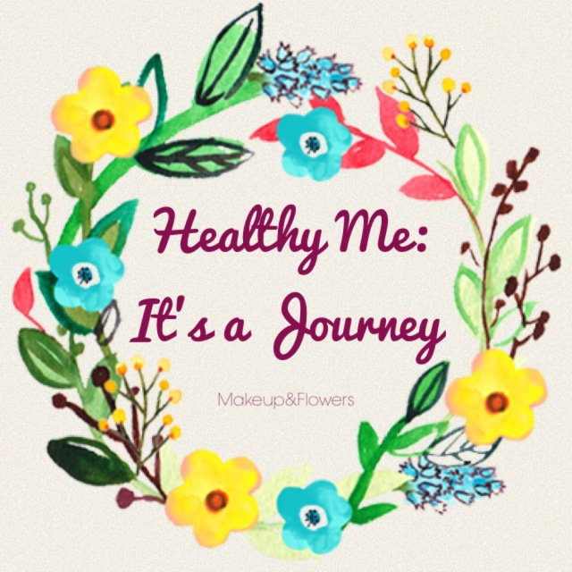 It's a Journey | Healthy Me