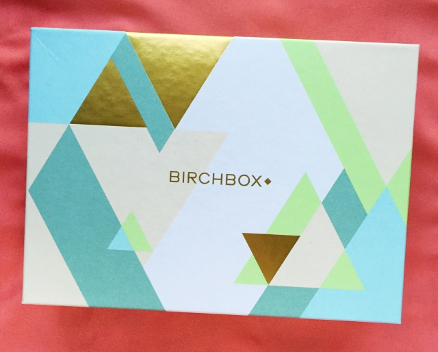 Birchbox Unboxing: March 2016