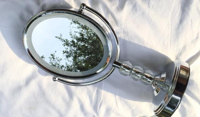Conair Mirror | August 2016 Favorites