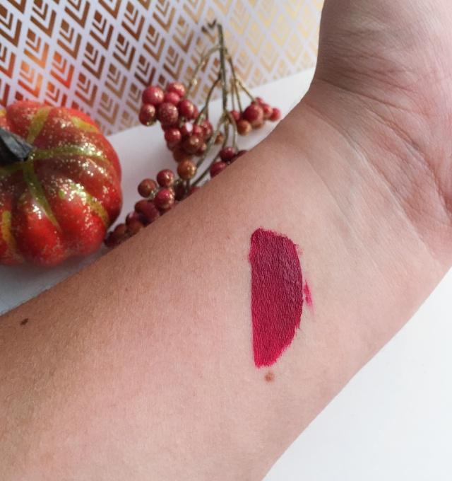 Stay All Day Liquid Lipstick in Bacca | Stila