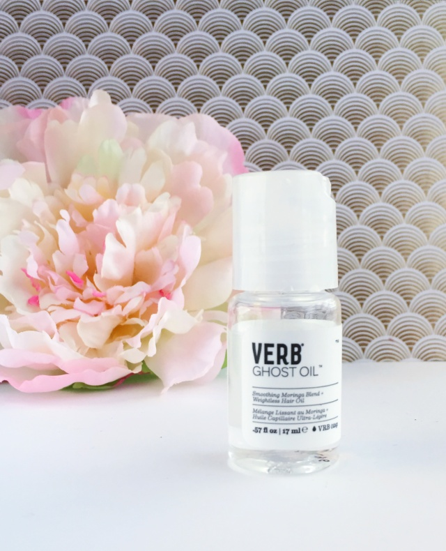 Verb Ghost Oil | April 2017 Favorites