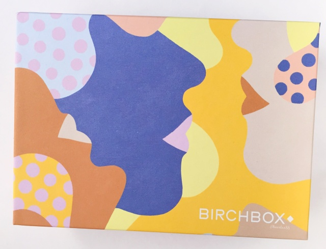 Birchbox Unboxing: June 2017