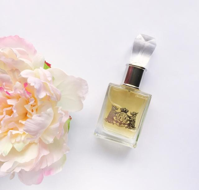 Juicy Couture Perfume | June 2017 Favorites