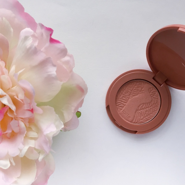 Amazonian Clay 12-Hour Blush in Paaarty by Tarte | August 2017 Favorites