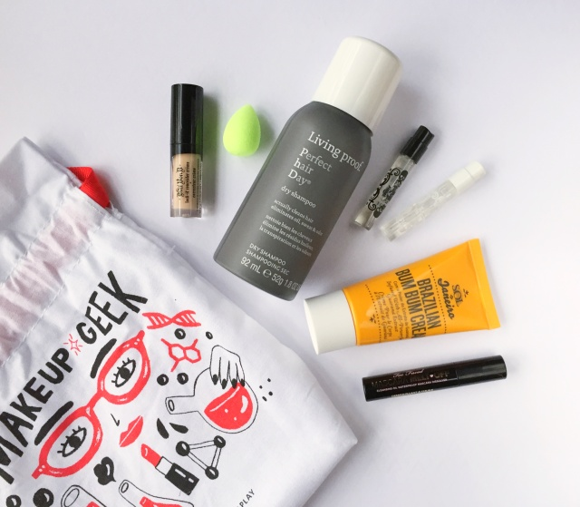 Play! by Sephora August 2017