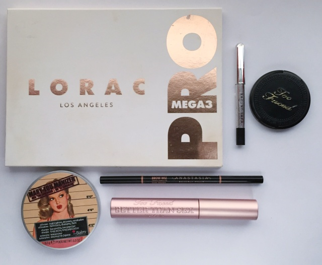 Must-Have Holy Grail Makeup