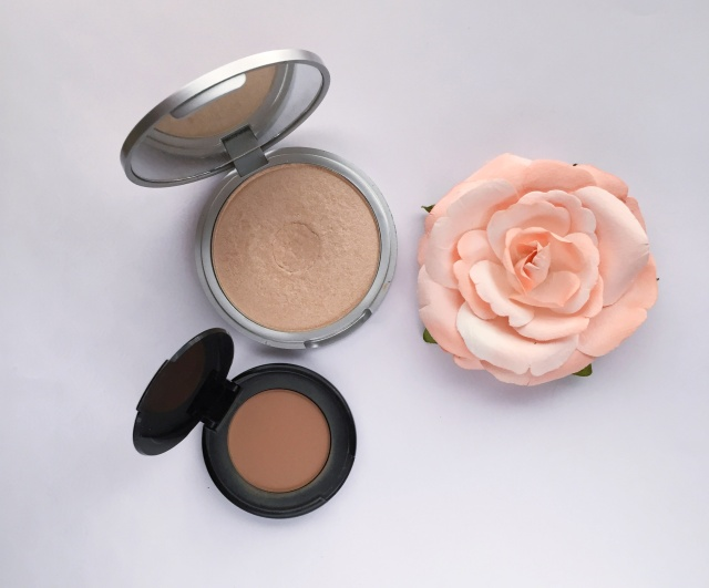 Bronzer/Highlighter | Must-Have Holy Grail Makeup