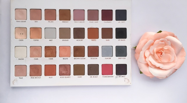 LORAC Mega PRO 3 Palette | Must-Have Holy Grail Makeup