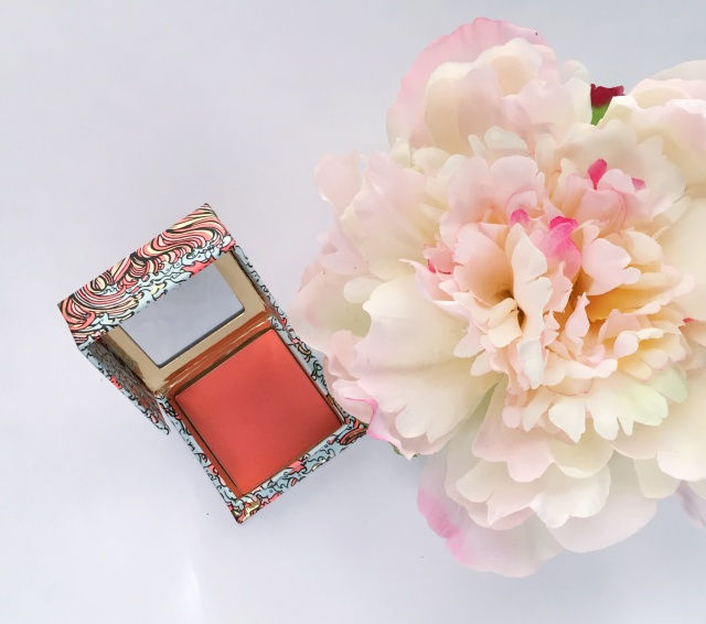 GALifornia Mini Blush | July 2017 Favorites