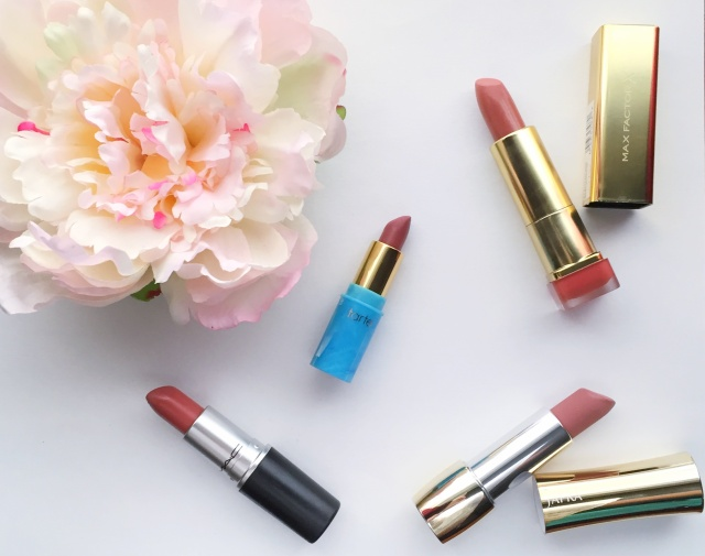 Nude | Lipstick Shades You Should Own