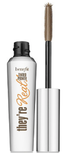 Benefit They're Real! Tinted Lash Primer | Fall Makeup Wishlist