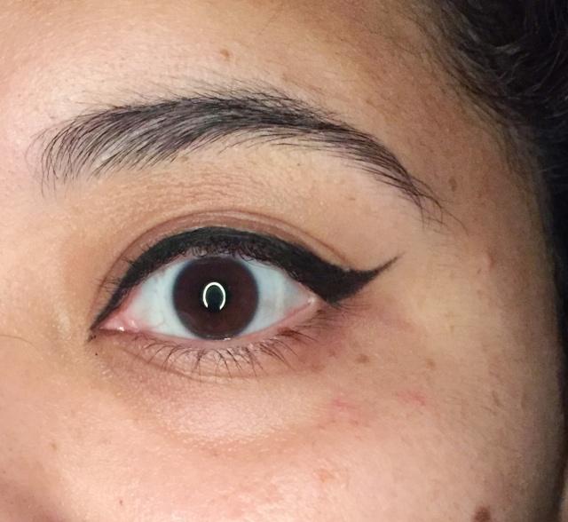 Two Eyeliners Creme Eye